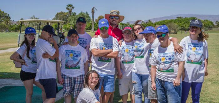 Grupo Control colaboró con el Torneo de Golf