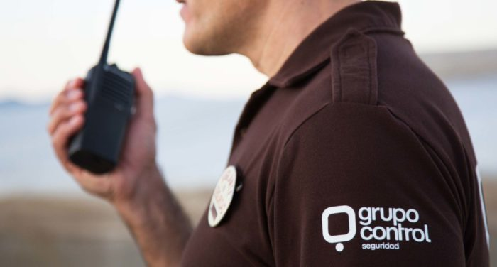 Grupo Control asume la seguridad de Unicaja Banco