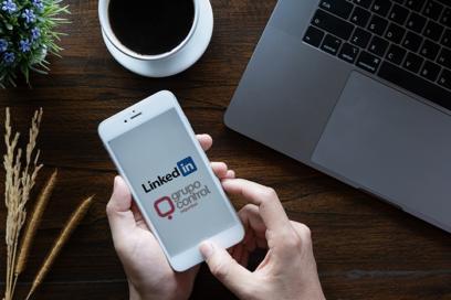¿Todavía no tienes perfil en LinkedIn?