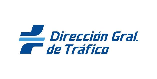 Logo Dirección General de Tráfico