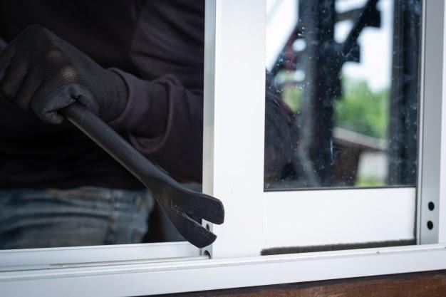 accesos ladrones