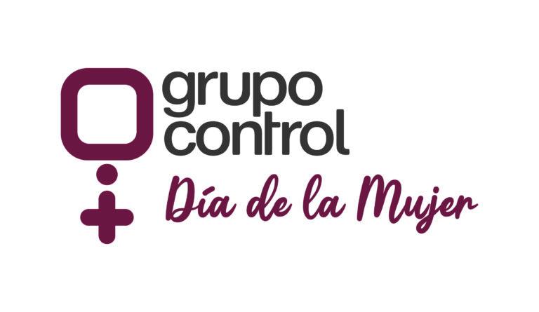 Logo Día de la Mujer