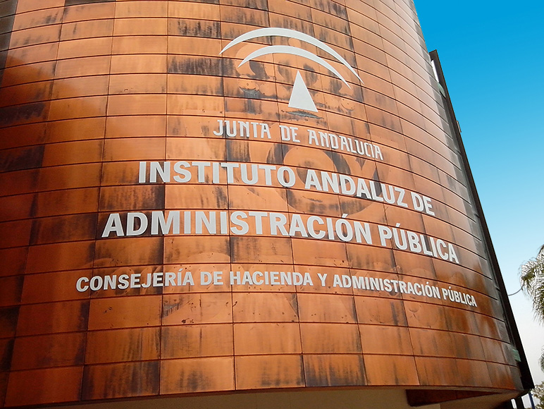 Sede IAAP en Sevilla