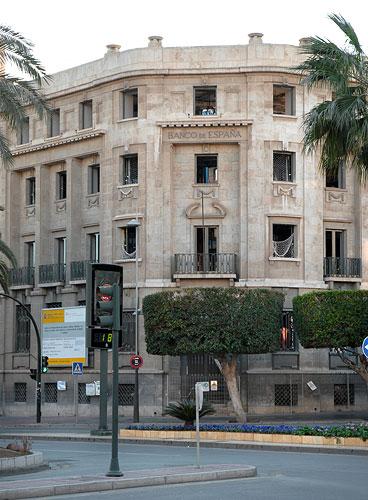 Delegación de Economía y Hacienda Almería