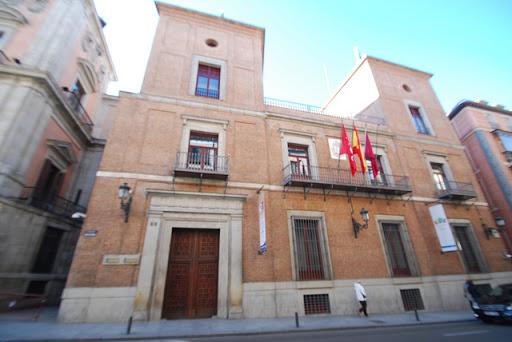 PalacionCañete Madrid