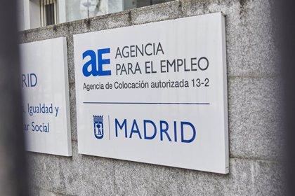 Agencia para el Empleo de Madrid